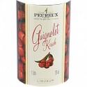 Guignolet Kirsch -Peureux- 1l