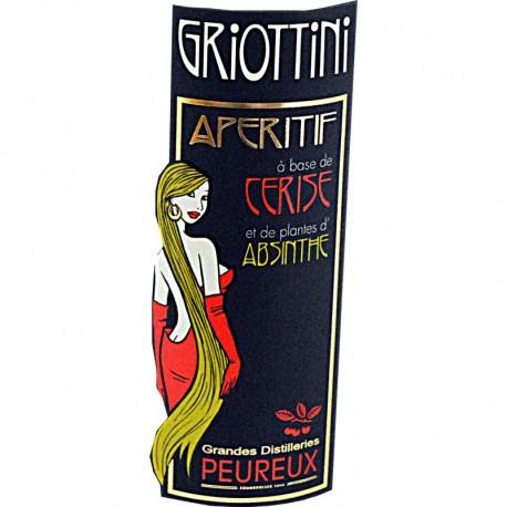 Griottini Peureux - 1l