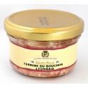 Terrine du Bouchon Lyonnais 90g - Mirvine
