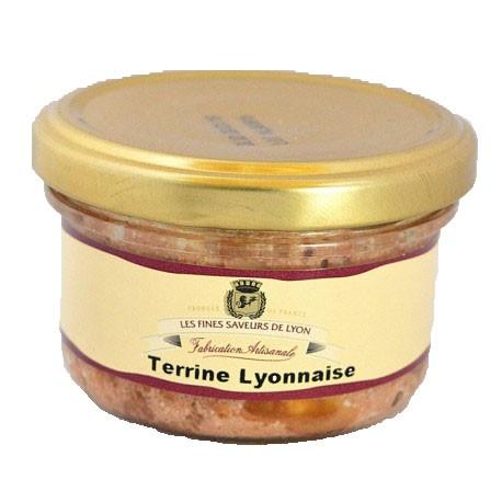 Terrine Lyonnaise 90g - Mirvine
