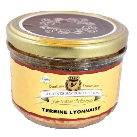 Terrine Lyonnaise 180g - Mirvine