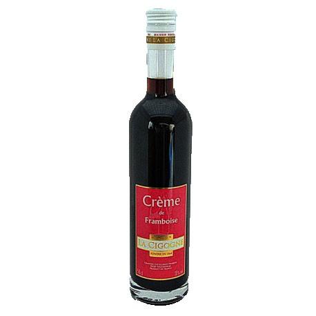 Crème de framboise 50cl - Mirvine
