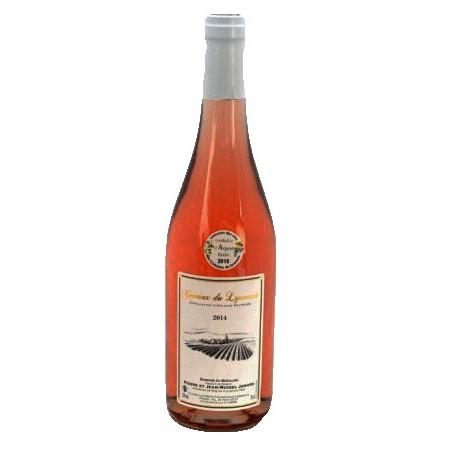 """Coteaux du Lyonnais rosé """"Maison Jomard"""""""