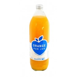 Mirvine : PUR JUS d'orange