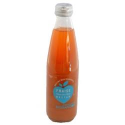 Nectar de fraises 25cl - BISSARDON