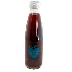 Nectar de framboises 25cL - BISSARDON