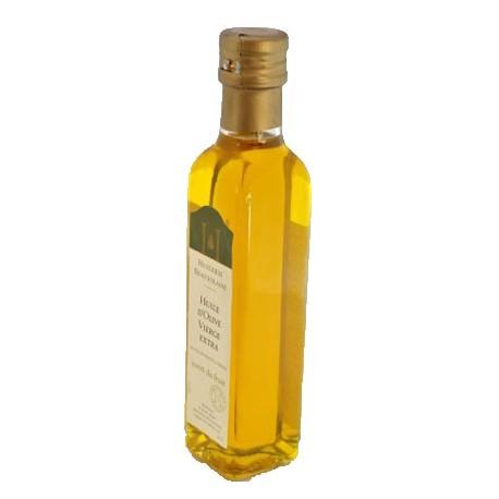 Huile  d'olives vierge 25cl - Mirvine