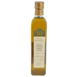 Huile d'olives vierge extra 50cl - Mirvine