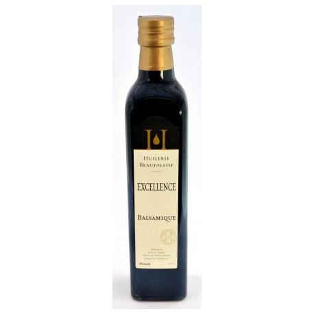 Vinaigre balsamique Excellence 7 ans d'âge