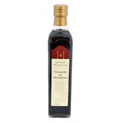 Vinaigre de framboise artisanal 25cl - Mirvine