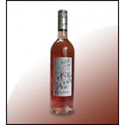 Rosé myrtille 75cl