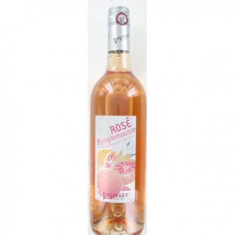 Rosé pamplemousse 75cl