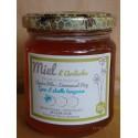 """Miel d'Ardèche """"L'Abeille Turquoise"""" 250g - Mirvine"""