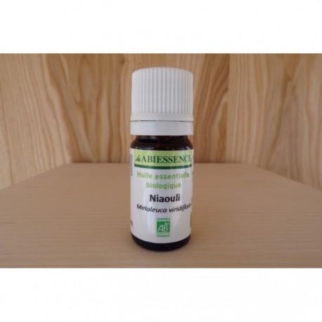 Huile essentielle de Niaouli 5ml