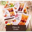 Pâtes de fruits Grand Arôme - François Doucet
