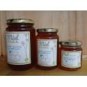 """Mirvine : Miel de Montagne """"L'Abeille Turquoise"""" 1kg"""