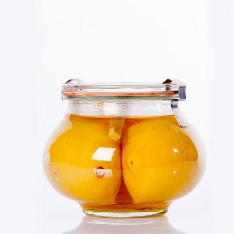 Mirvine : Citrons Confits 320g
