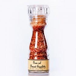 Mirvine : sel au Piment d'Espelette