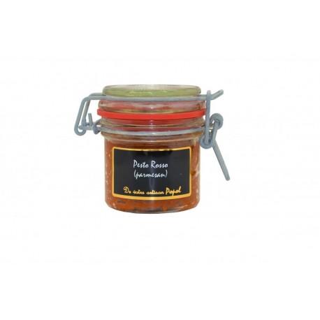 Mirvine : Pesto Rosso Parmesan