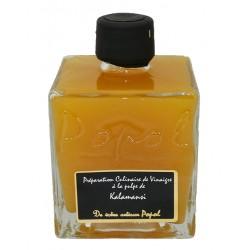 Mirvine : vinaigre de Kalamansi
