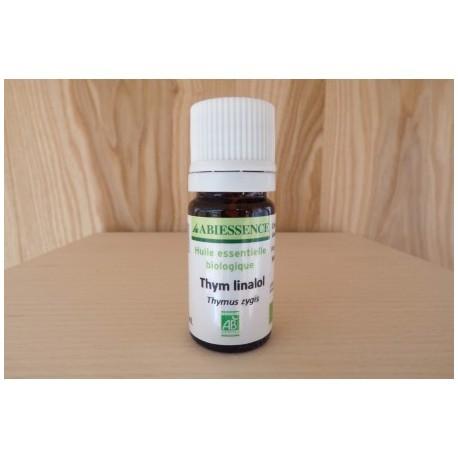 Huile essentielle de Thym Linalol - 5 mL