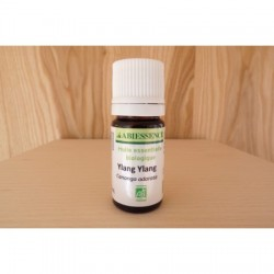 Huile essentielle Ylang Ylang - 5 mL