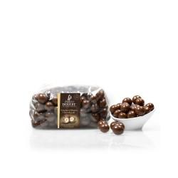 Noisettes brillantes au chocolat 200g