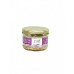 Terrine de faisan au Malbec 180g - Sudreau