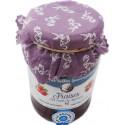 Mirvine : Gourmandise à la fraise mixée - 420g