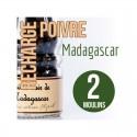 Poivre noir de Madagascar - Recharge Moulin - Mirvine