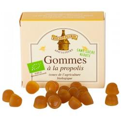 Mirvine : Gommes à la Propolis Française
