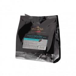 Chocolat VALRHONA CARAIBE 66%
