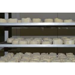 Mirvine : fromages PUR chèvre mi-secs BIO