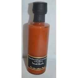 Mirvine : vinaigre tomate-basilic 10cl