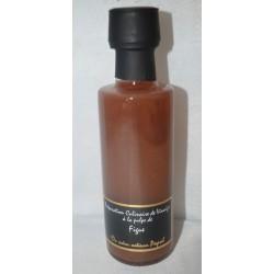 Mirvine : vinaigre à la pulpe de figue
