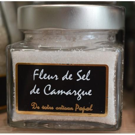 Mirvine : fleur de sel de Camargue - Popol