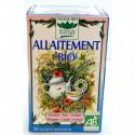 Tisane allaitement BIO, 20 sachets - Mirvine