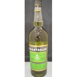 Mirvine : La Chartreuse verte 70cl