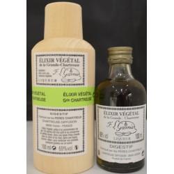 Mirvine : elixir vegetal 10cl