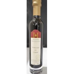 Mirvine : Vinaigre de cerise 10cl