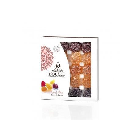 Mirvine : Pâtes de fruits Grand Arôme