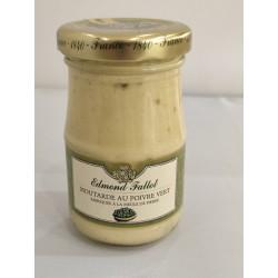 Moutarde au Poivre 105g - Fallot