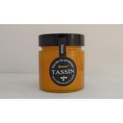 Miel: Récolte de printemps tassin 300g - Les abeilles du lyonnais