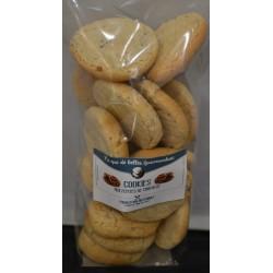 Mirvine - Cookies artisanaux aux pépites de chocolat