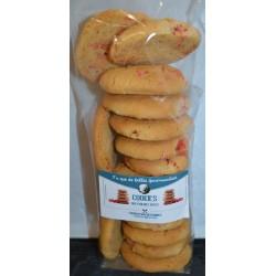 Cookies aux pralines - Mirvine