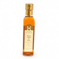 huile vierge de noix