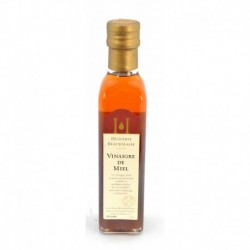 Vinaigre de miel artisanal 25cl - Mirvine