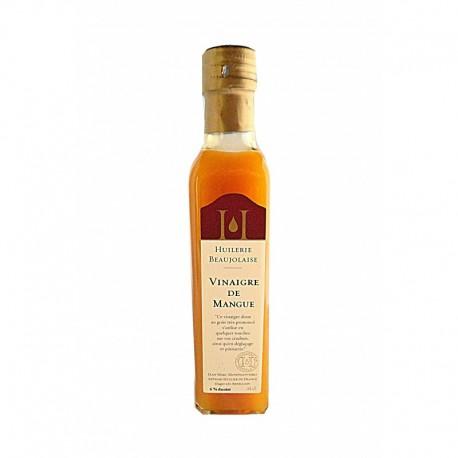 Vinaigre à la pulpe de mangue 25cl - Mirvine