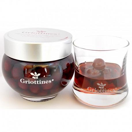 """Mirvine- Griottines """"Originale"""" 35cl avec coffret rouge"""