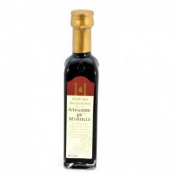 Vinaigre de myrtille artisanal 10cl - Mirvine
